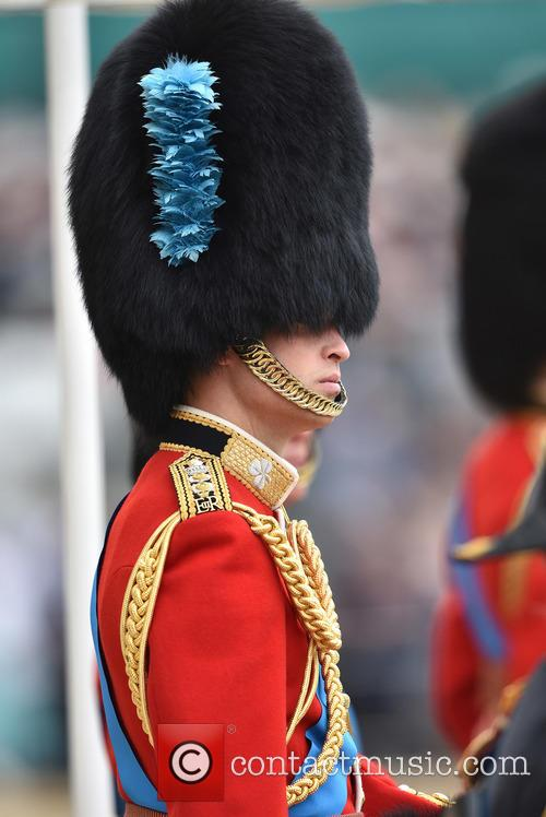 Prince William and The Duke Of Cambridge 2