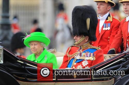 Queen Elizabeth Ii, Prince Philip and Duke Of Edinburgh 8