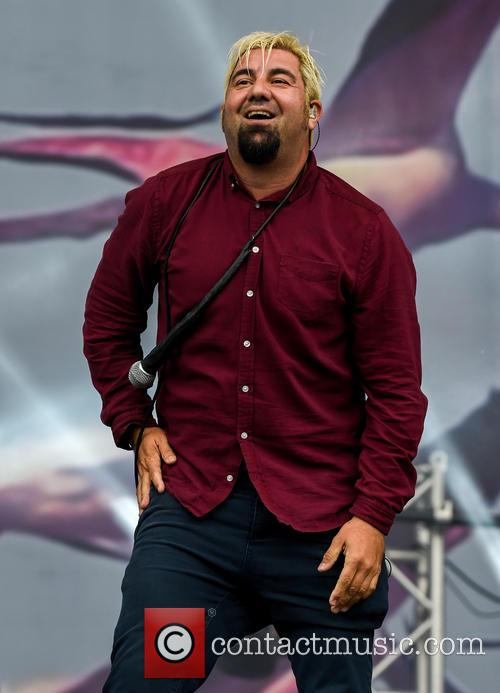 Deftones and Chino Moreno 3
