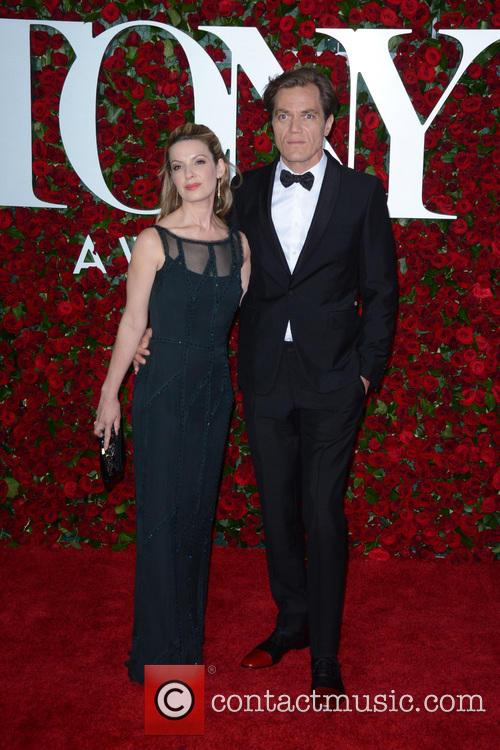 Kate Arrington and Michael Shannon