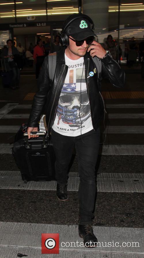 Josh Hutcherson 9