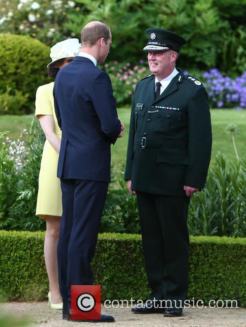 Prince William and Duke Of Cambridge 5