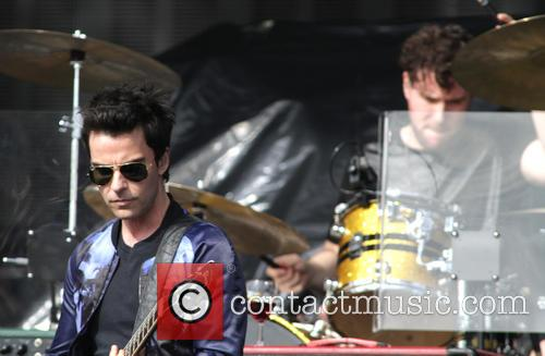 Kelly Jones and Stereophonics 2