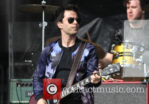 Kelly Jones and Stereophonics 4