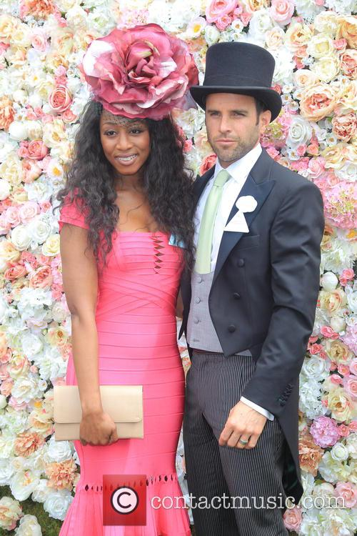 Beverley Knight and James O'keefe 3