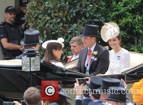 Catherine, Duchess Of Cambridge, Prince William and Duke Of Cambridge