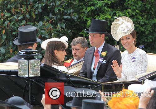 Catherine, Duchess Of Cambridge, Prince William and Duke Of Cambridge 2
