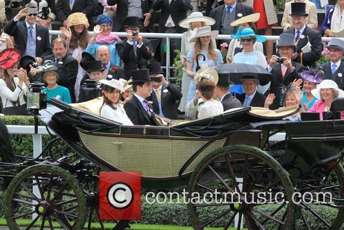 Catherine, Duchess Of Cambridge, Prince William and Duke Of Cambridge 3