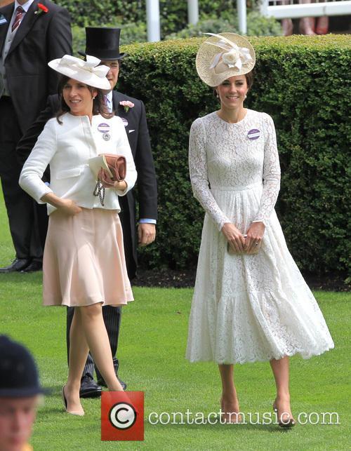 Catherine and Duchess Of Cambridge 5