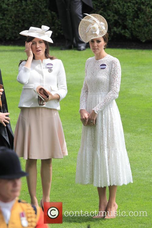 Catherine and Duchess Of Cambridge 9