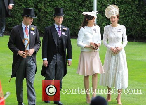 Catherine, Duchess Of Cambridge, Prince William and Duke Of Cambridge 11