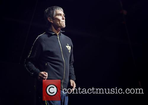 The Stone Roses and Ian Brown 1