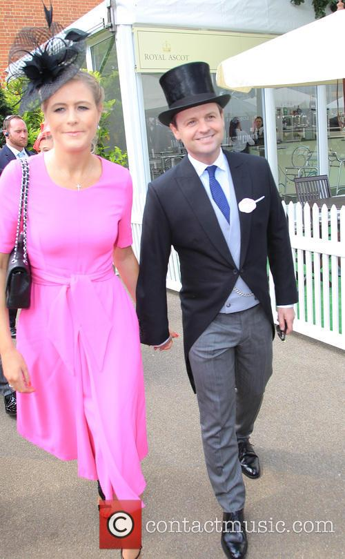 Declan Donnelly and Ali Astall 3