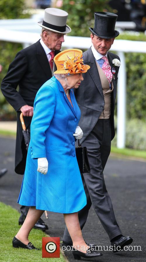 Queen Elizabeth Ii 6