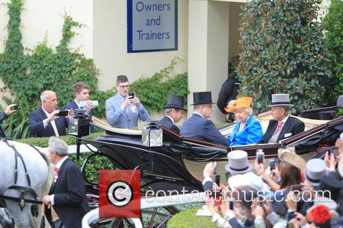 Queen Elizabeth, Prince Philip and Duke Of Edinburgh 4