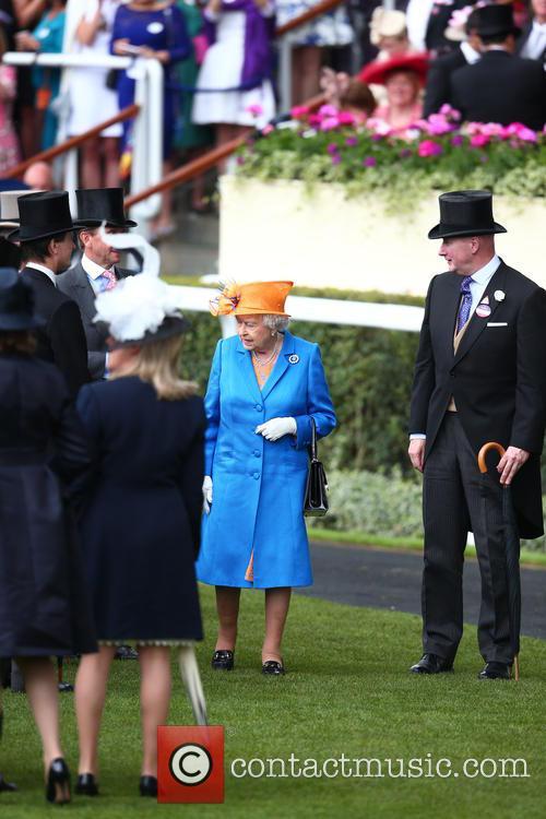 Queen Elizabeth, Prince Philip and Duke Of Edinburgh 5