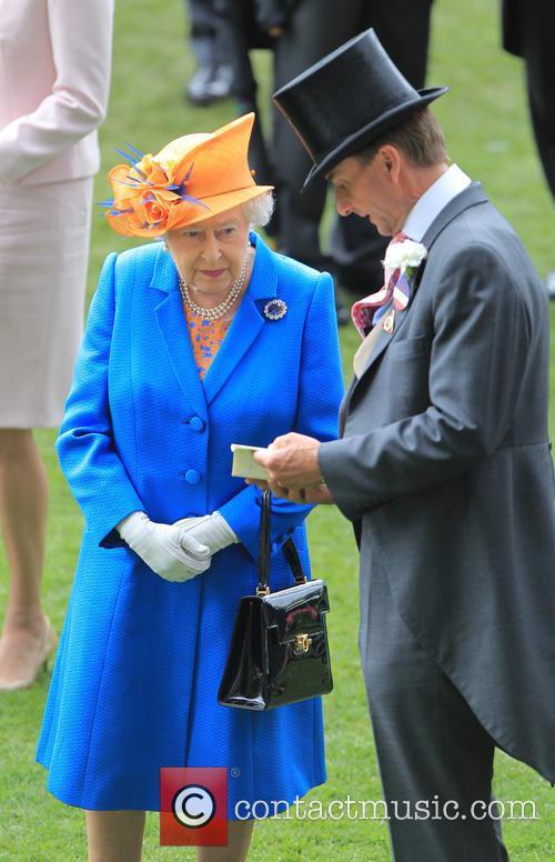 Queen Elizabeth 7