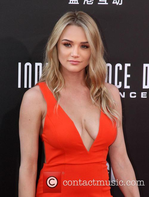 Hunter King 2
