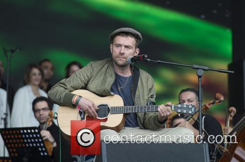 Damon Albarn and The Orchestra Of Syrian Musicians 4