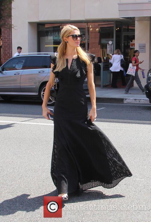 Paris Hilton 5