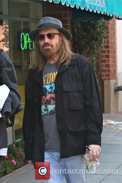Tom Petty 3