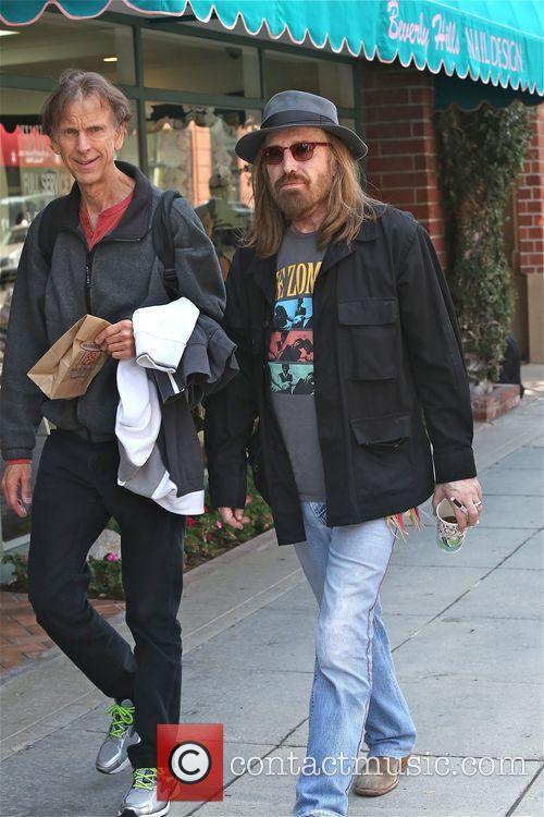 Tom Petty 5