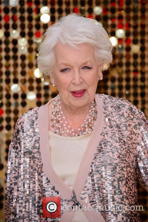 June Whitfield