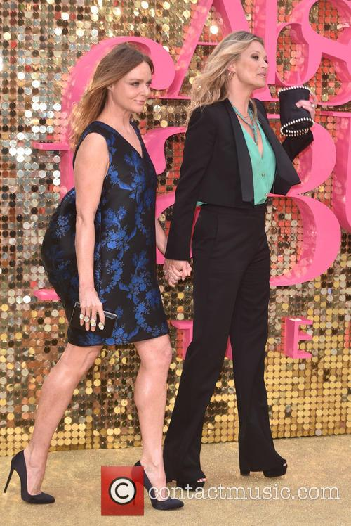 Stella Mccartney and Kate Moss 2