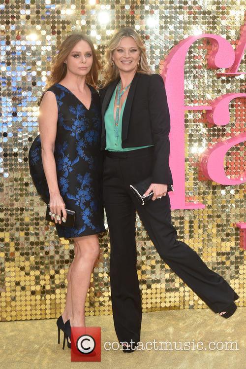Stella Mccartney and Kate Moss 7