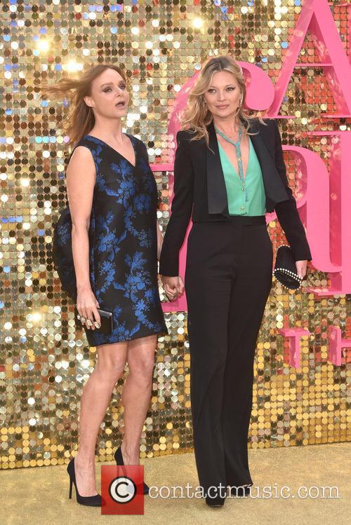 Stella Mccartney and Kate Moss 8