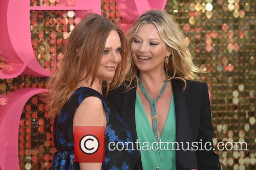 Stella Mccartney and Kate Moss 11