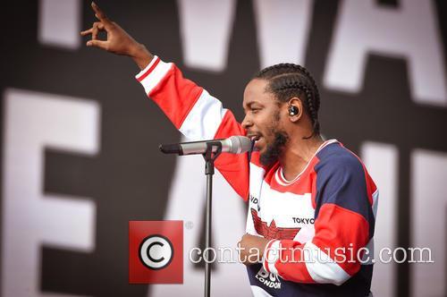 Kendrick Lamar 4
