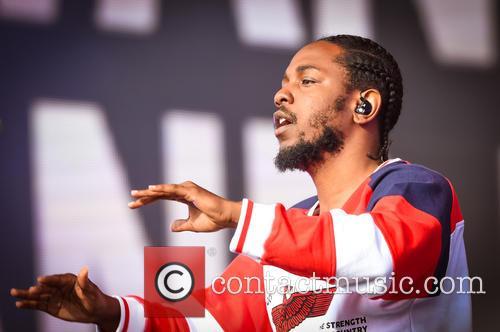 Kendrick Lamar 5