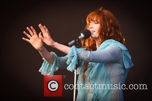 Florence Welch 9