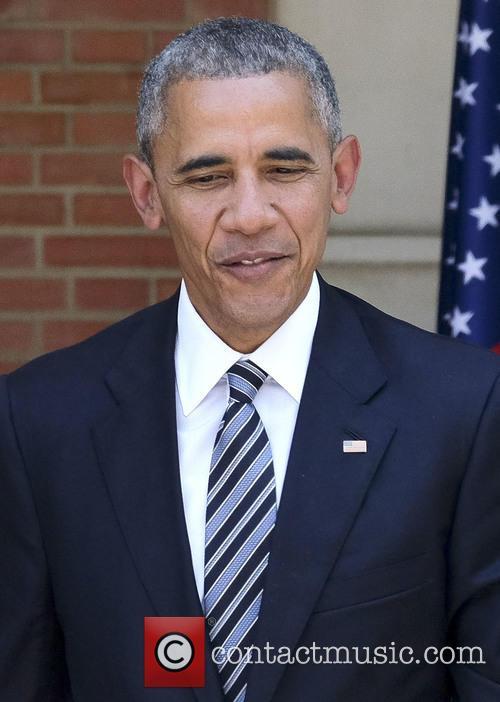 President Barack Obama 3
