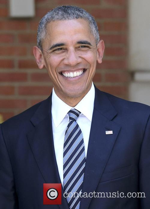 President Barack Obama 10