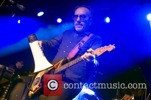Elvis Costello 9