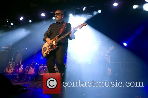 Elvis Costello 10