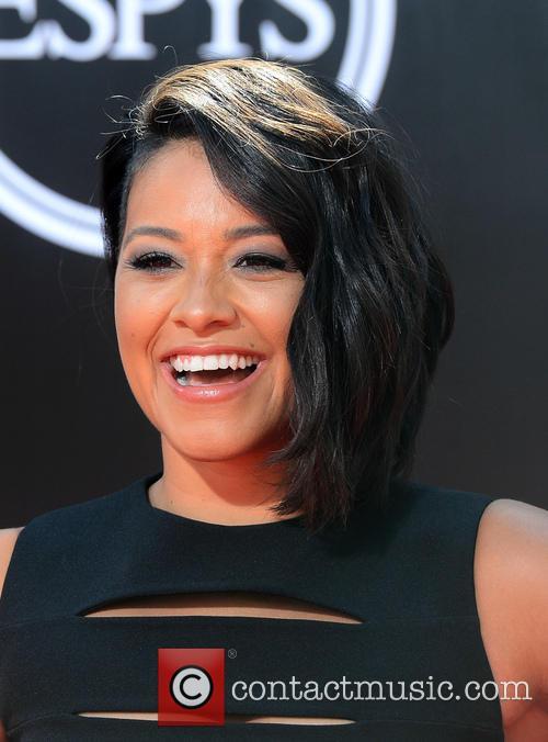 Gina Rodriguez 8