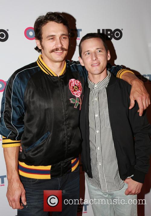 James Franco and Justin Kelly 5
