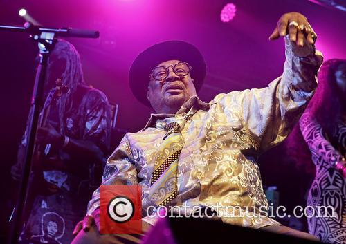 Parliament Funkadelic and George Clinton 6