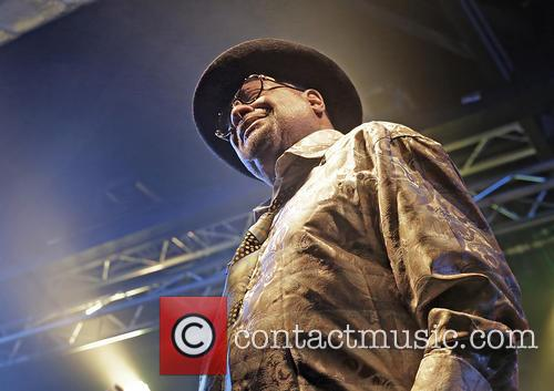 Parliament Funkadelic and George Clinton 7