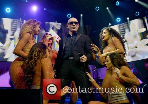 Pitbull 7
