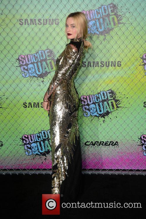 Margot Robbie 8