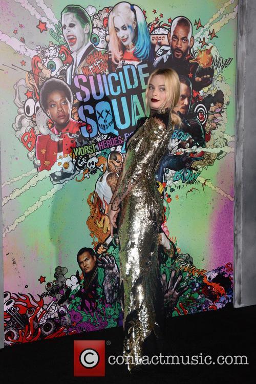Margot Robbie 10