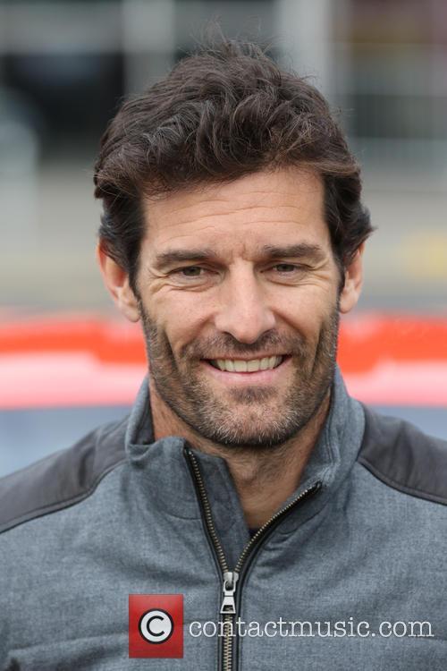 Mark Webber 4