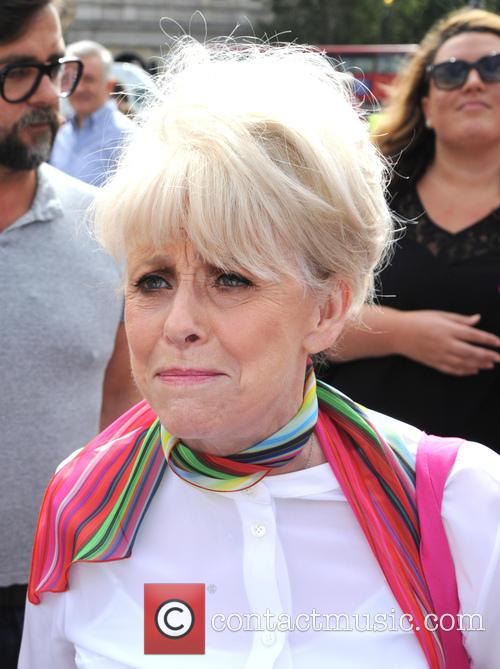 Barbara Windsor and Barbra Windosr 9