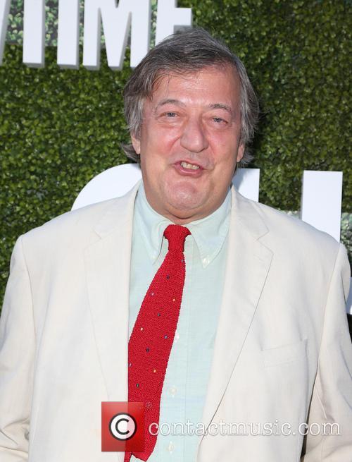 Stephen Fry 2