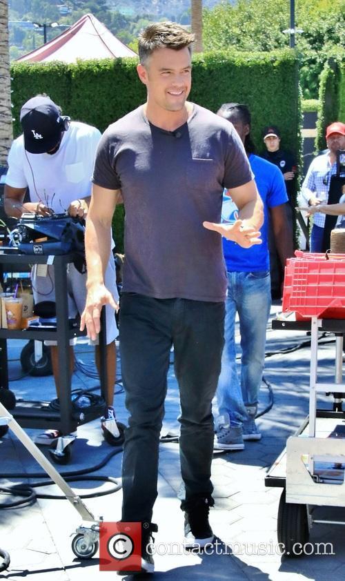 Josh Duhamel 5