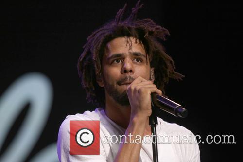 J. Cole 6
